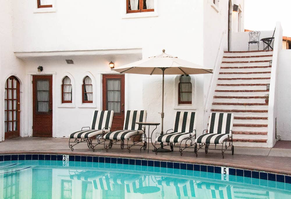 Korakia Pensione, Palm Springs- Should You Stay? (1 of 1)