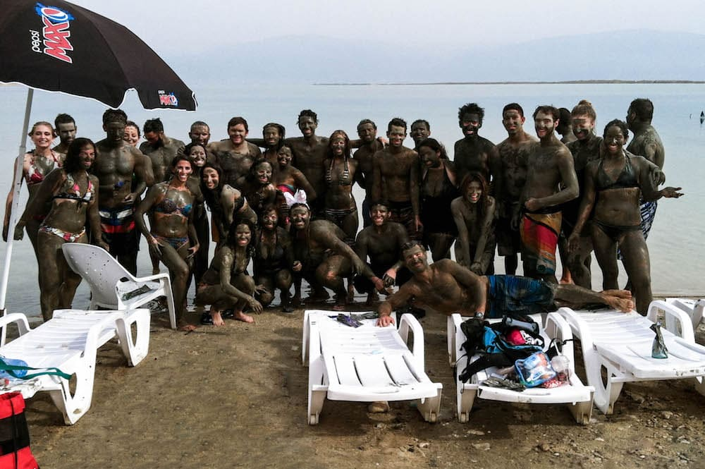 9 Essential Rules for Floating in the Dead Sea (1 of 1)-2