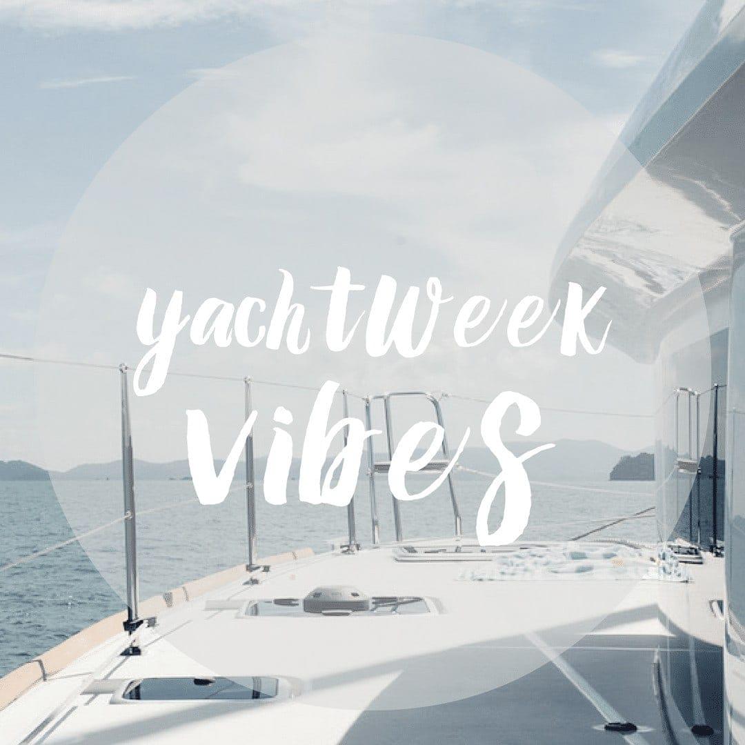 Yacht Week Playlist