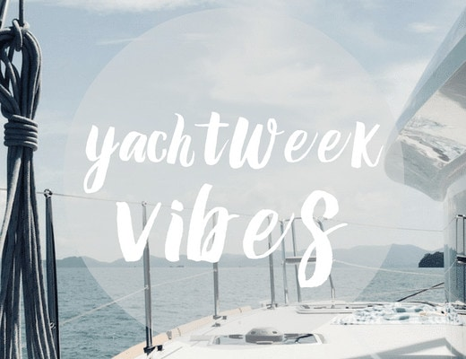Yacht Week playlist