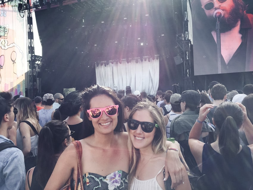 A First-Timer's Guide to Osheaga (7 of 13)