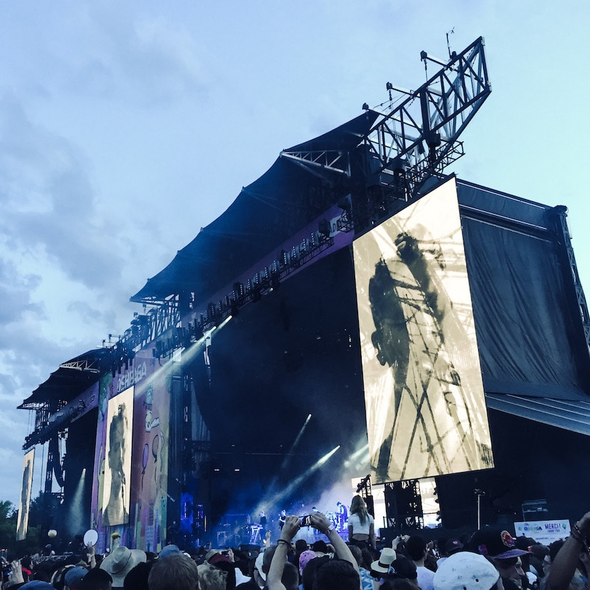 A First-Timer's Guide to Osheaga (9 of 13)