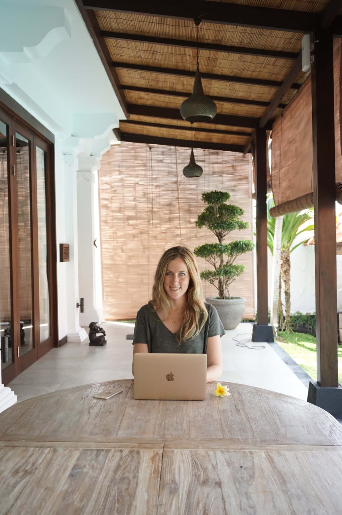 Why I Decided to Learn to Code in Bali with Institute of Code - Livelikeitstheweekend.com