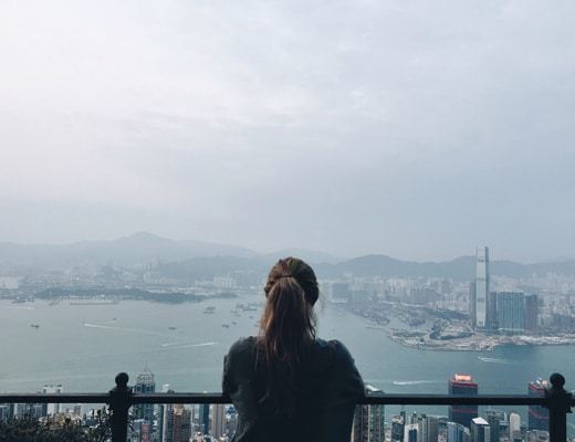 10 Things That Surprised Me About Hong Kong - Live Like it's the Wekend
