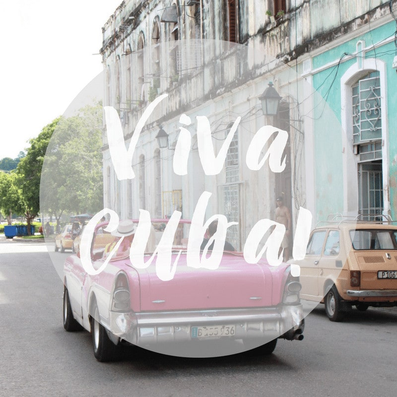 Cuba Salsa playlist