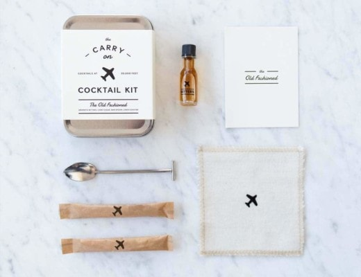 33 Gift Ideas Stylish Female Travelers Will Love