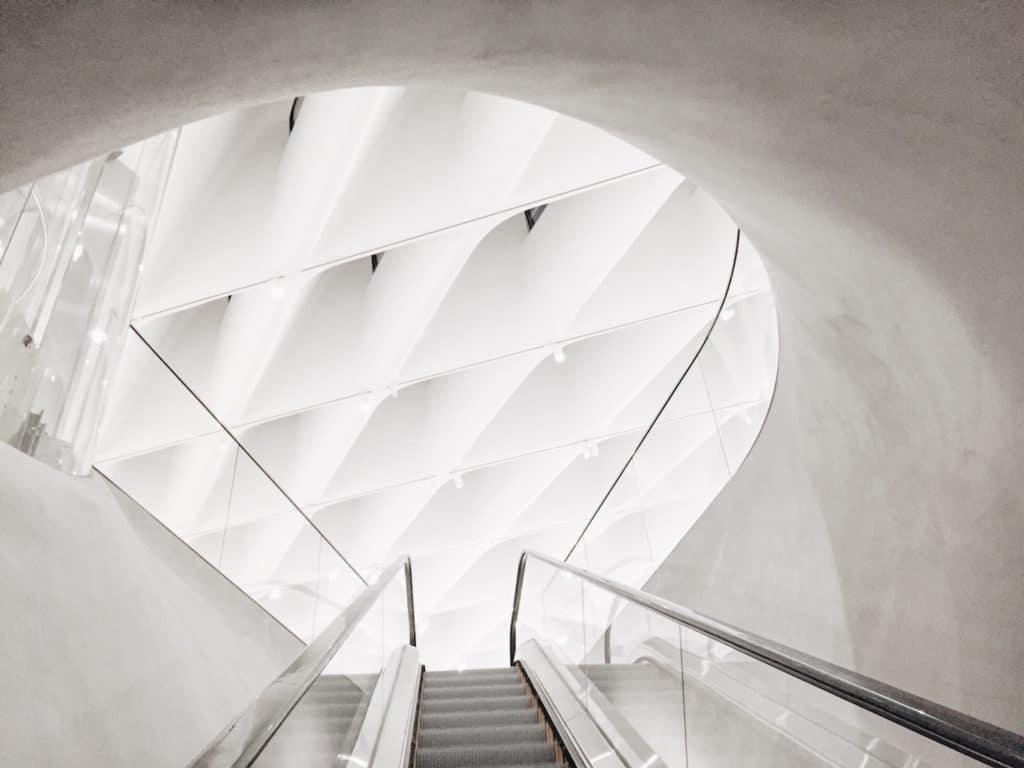 The Broad Museum: How to Get In Without Advance Tickets