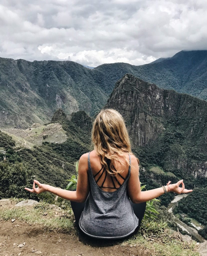 What I've Learned From One Year of Traveling the World