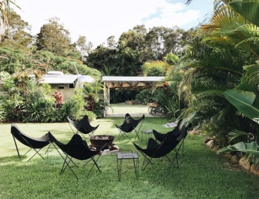 The Atlantic Byron Bay: Lifestyle Hotel Review