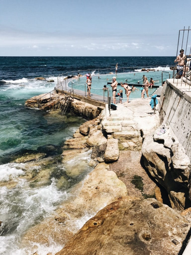 Visiting Sydney, Australia? Don't miss the Bondi to Coogee walk which has some of the most stunning coastline views in the country.