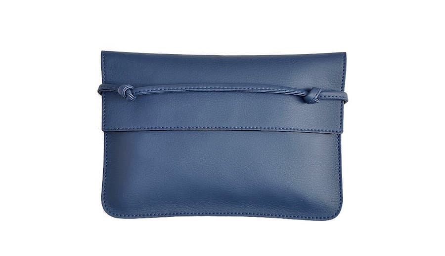The Pouch by von Holzhausen helps keep small items in your purse organized