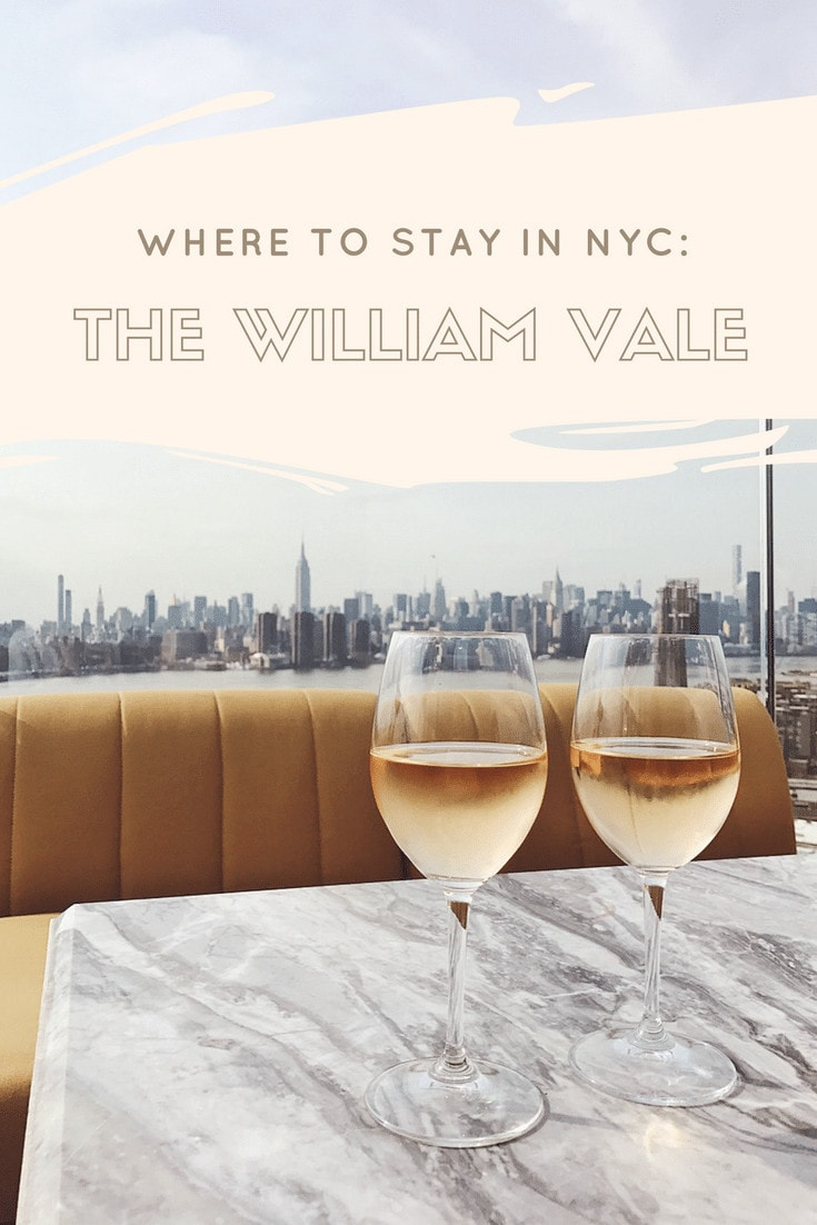 Where to stay on your next NYC trip