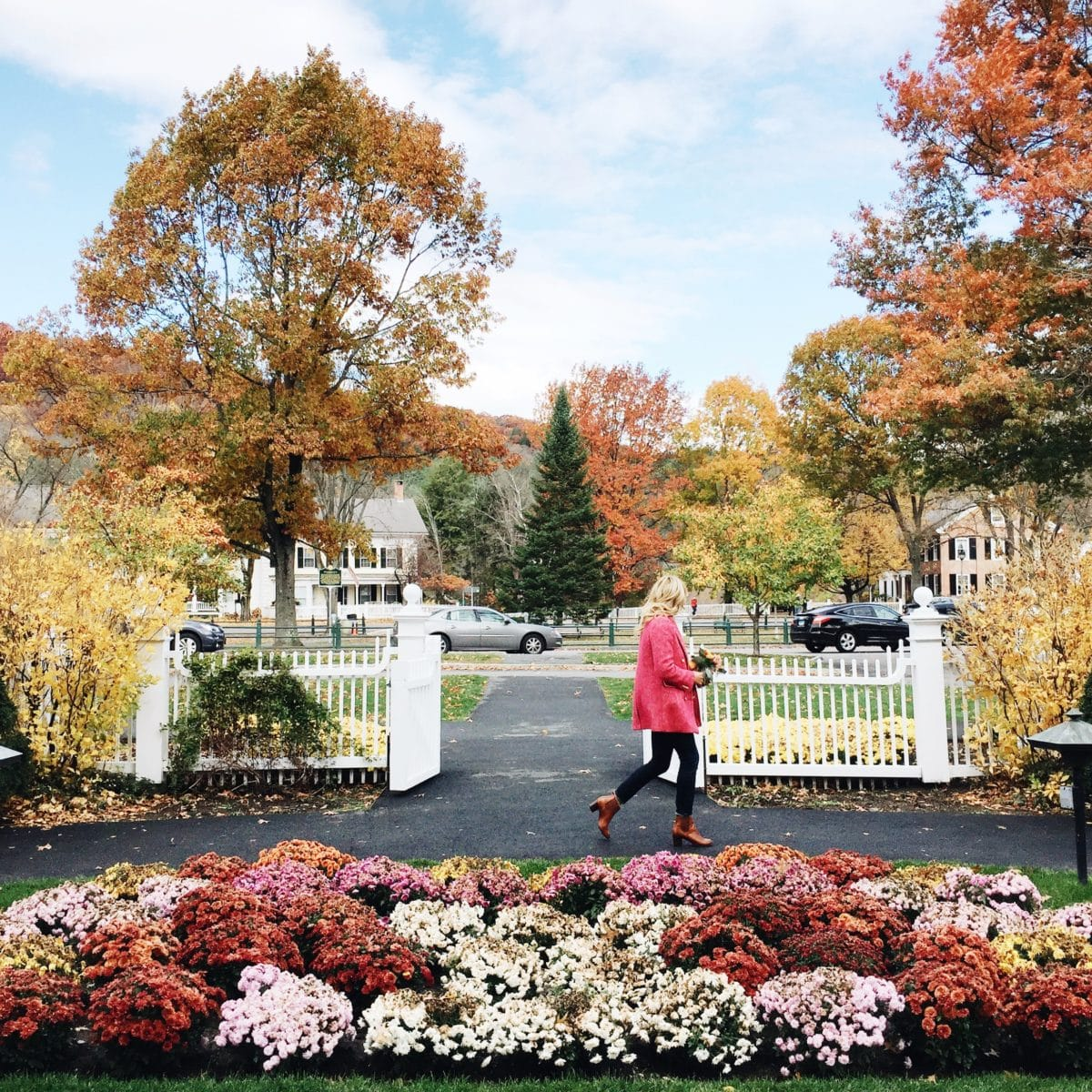 Best Fall Getaways According to Your Favorite Travel Bloggers