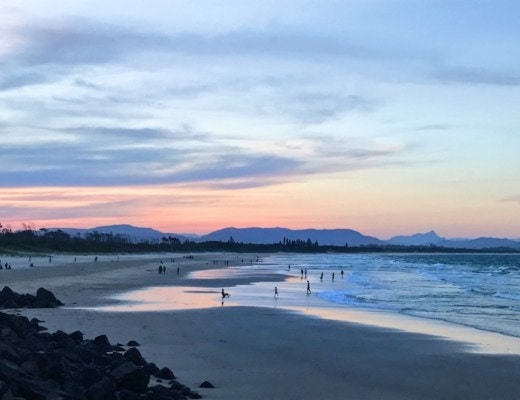 10 Things You Must Do in Byron Bay, Australia