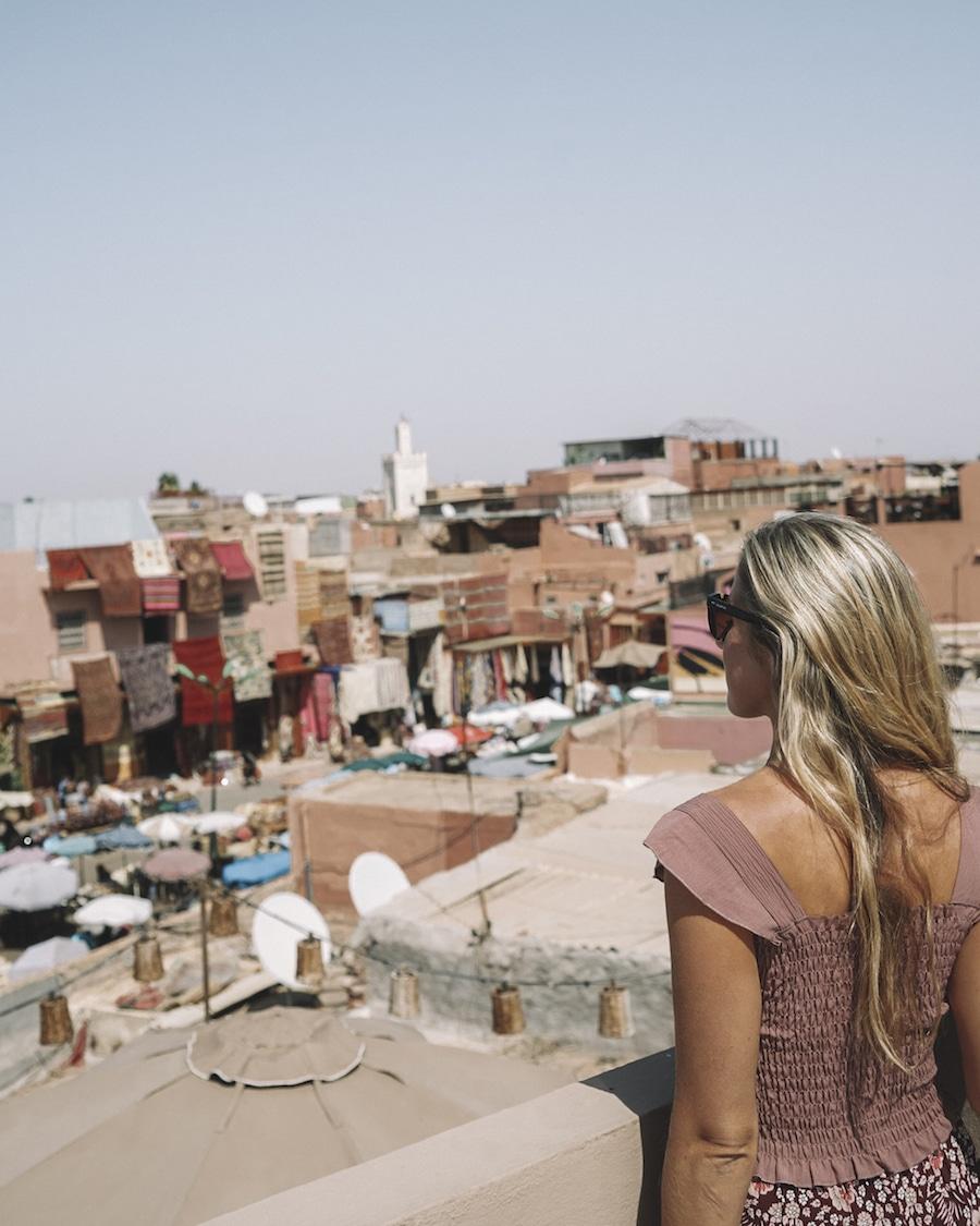48 Hours in Marrakech