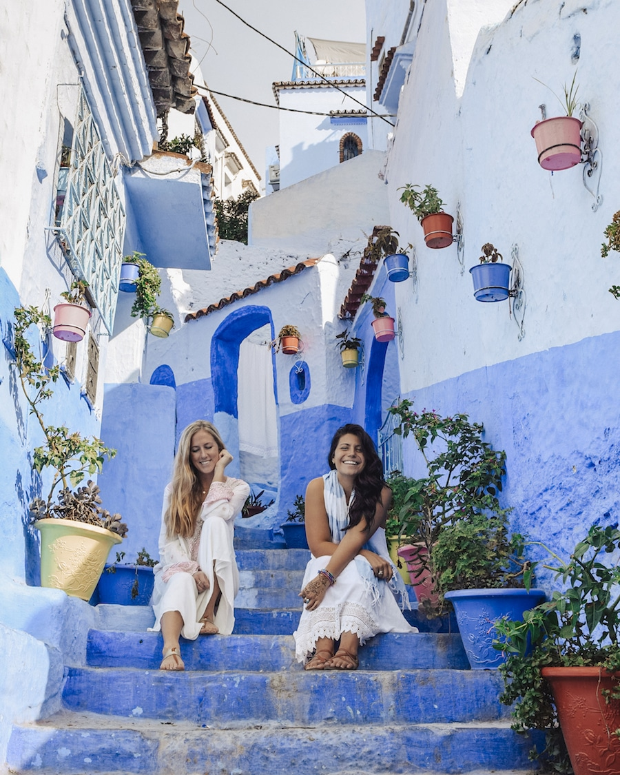 19 Photos To Inspire You To Visit Chefchaouen Morocco