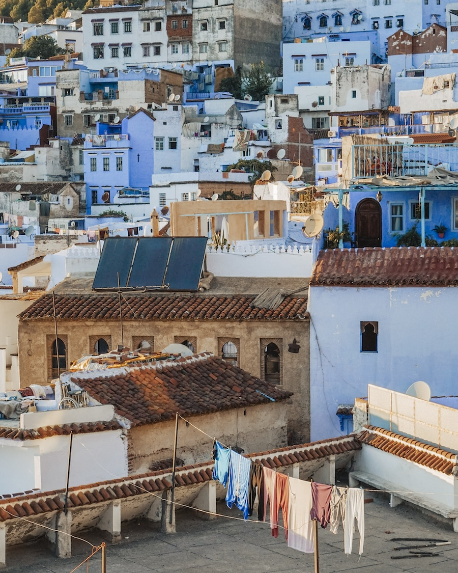 19 Photos to Inspire You to Visit Chefchaouen, Morocco