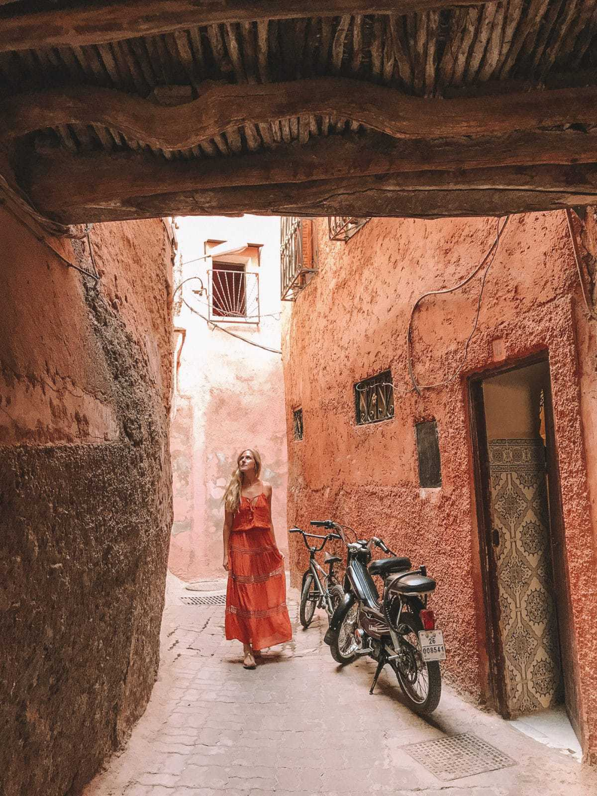 Planning a Trip to Morocco- For First Timers