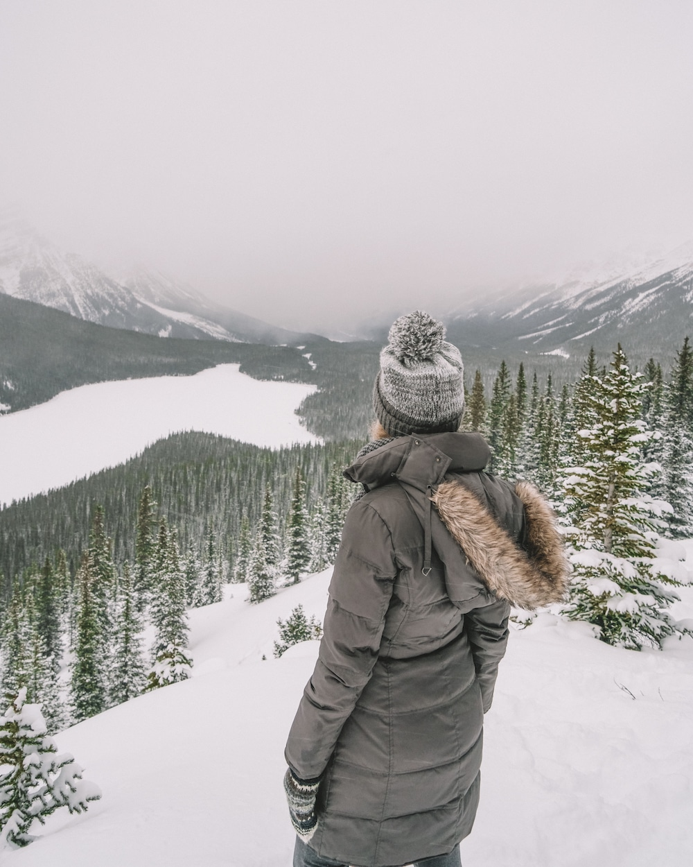 eb24a2998 Visiting Banff and Jasper in Winter? Here's Everything You Need to ...