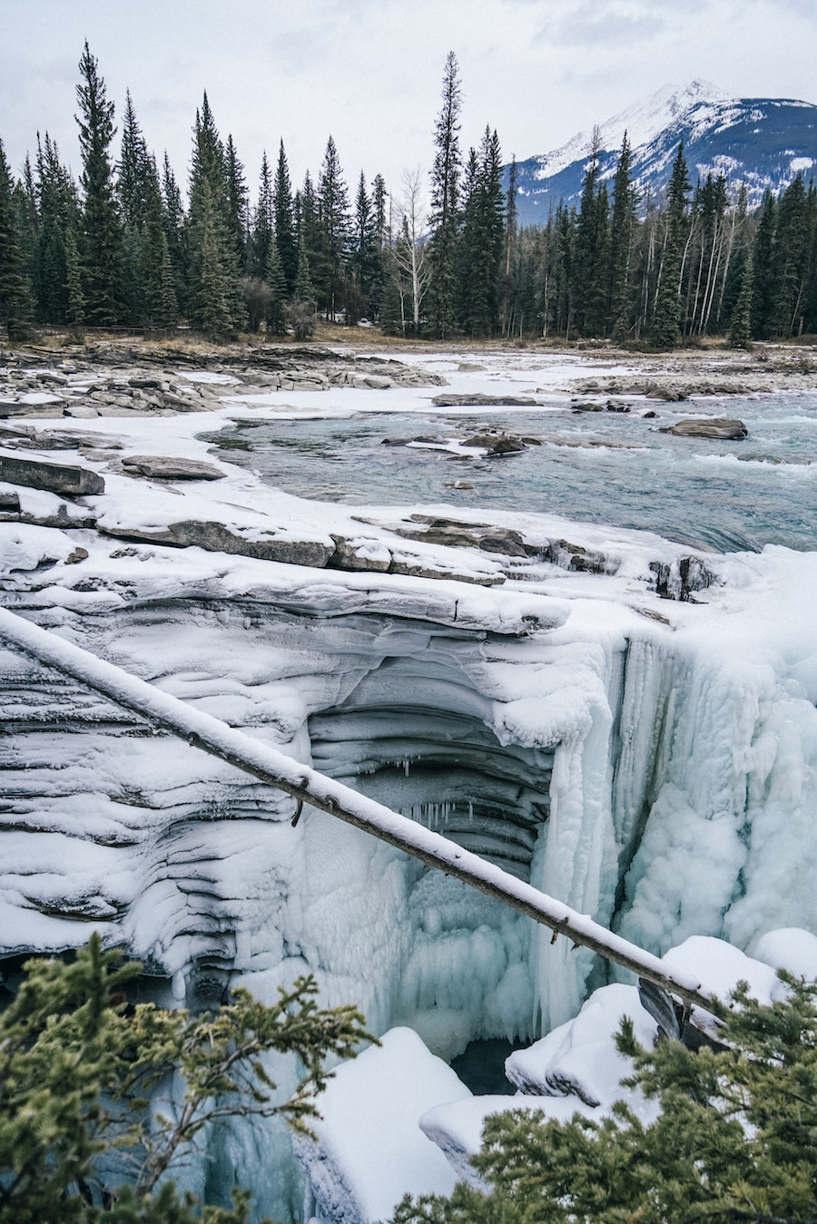 Everything You Need to Know About Visiting Banff and Jasper in Winter