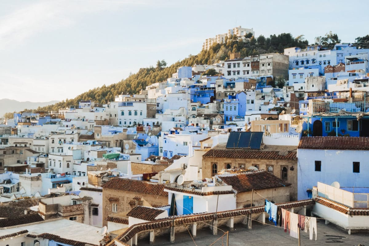 Planning a Trip to Morocco: For First Timers