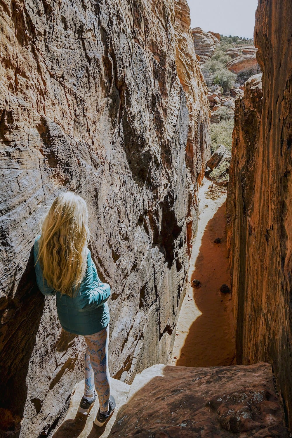 Winter Bucket List: A Guide to the Best Things to do in St. George and Zion National Park