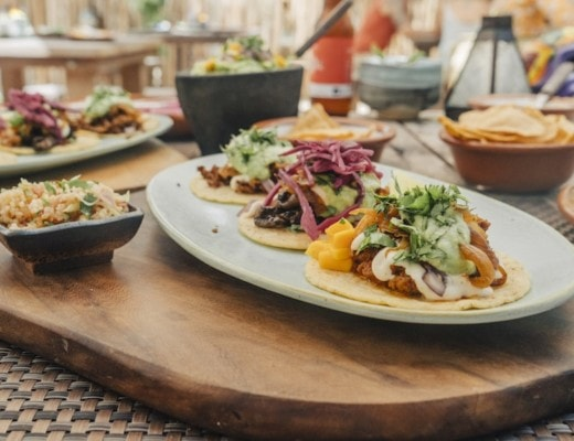 A Foodie's Complete Restaurant Guide to Tulum