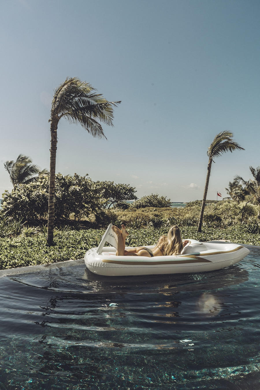 """How Riviera Maya's Unico 20°87° Hotel is Completely Redefining the Term """"All-Inclusive"""""""