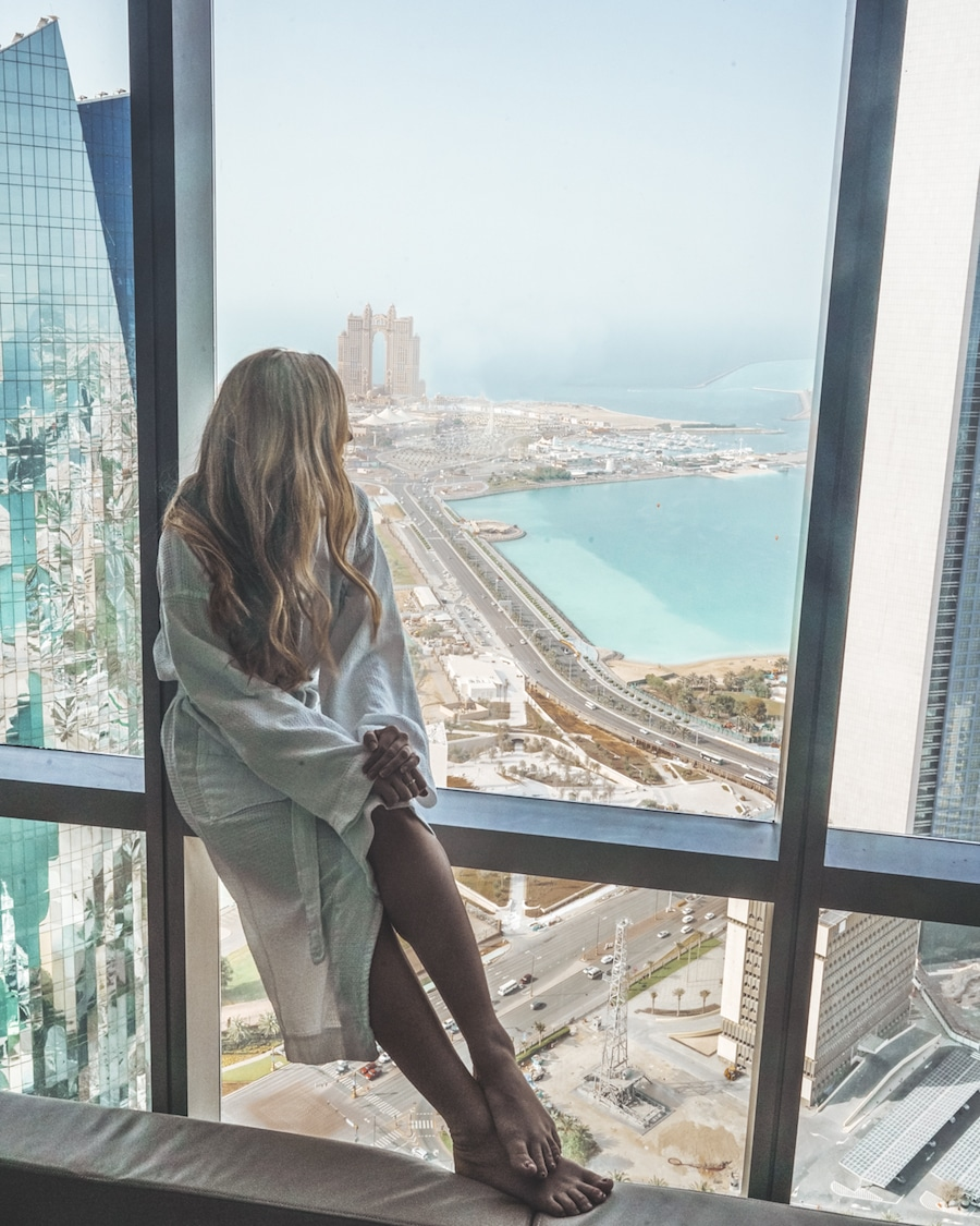The Top Things to do in Abu Dhabi on a 1 Day Stopover