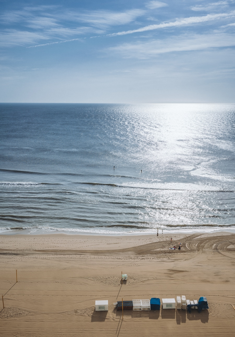 Why a Weekend Getaway in Virginia Beach Needs to be on Your Travel to Do List