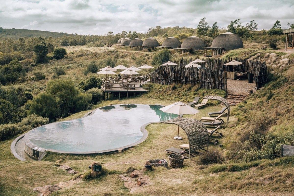 Where To Go On Safari Near Cape Town: Gondwana Game Reserve