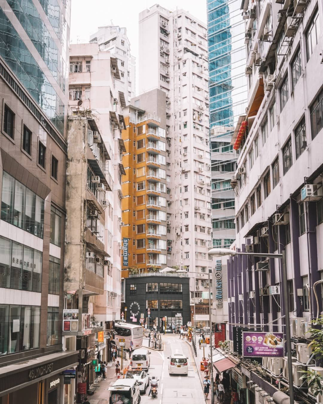 14 Tips For Traveling to Hong Kong For the First Time
