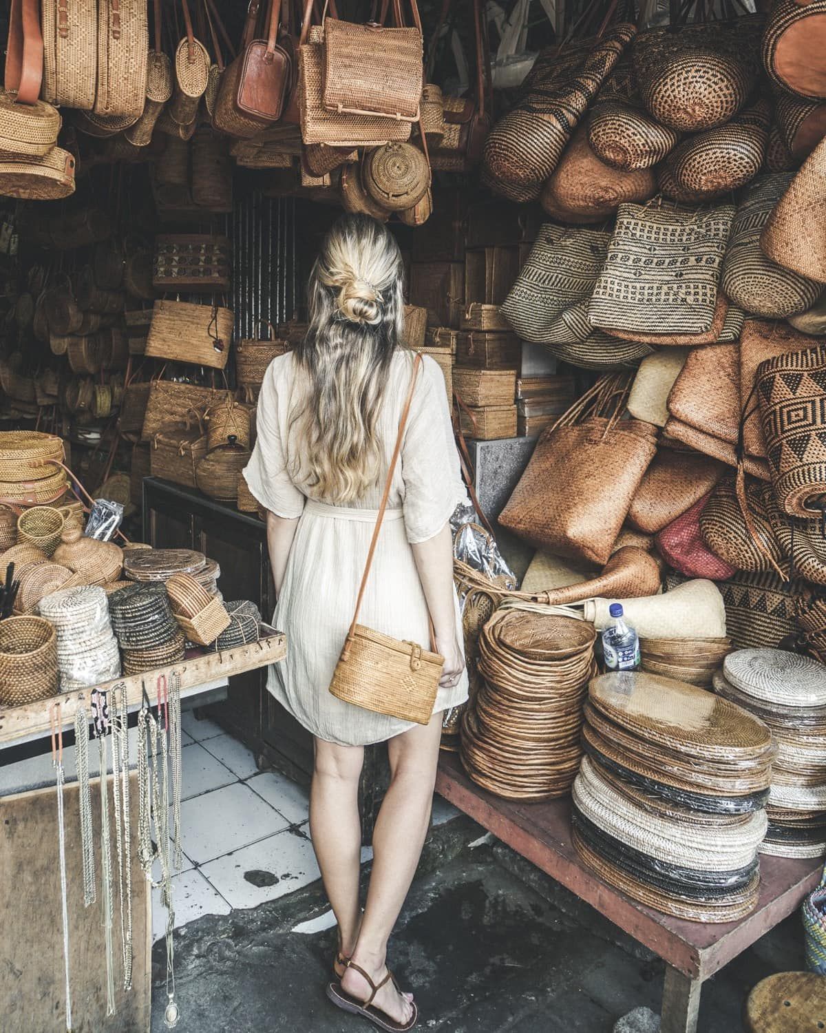 The Ultimate Female Guide to Packing For Bali + Complete Packing List!