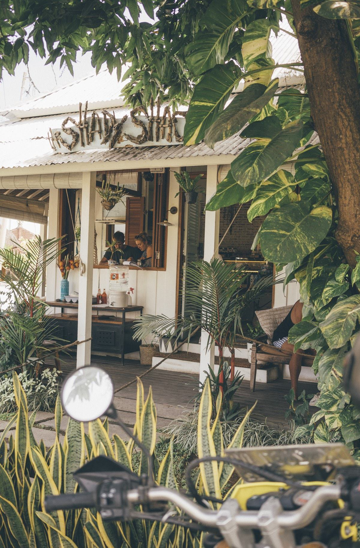 The Best Cafes and Restaurants in Canggu, Bali