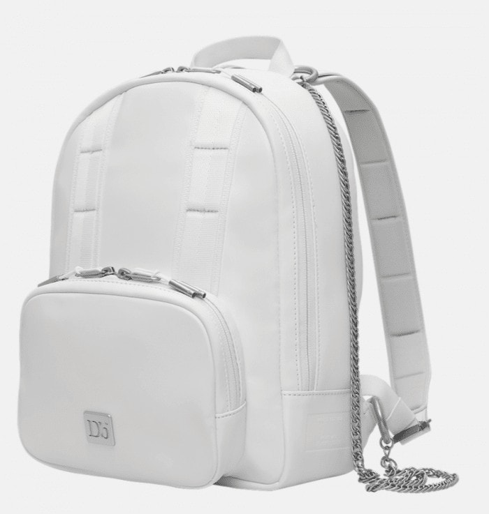 stylish camera bags for women- Douchebags backpack