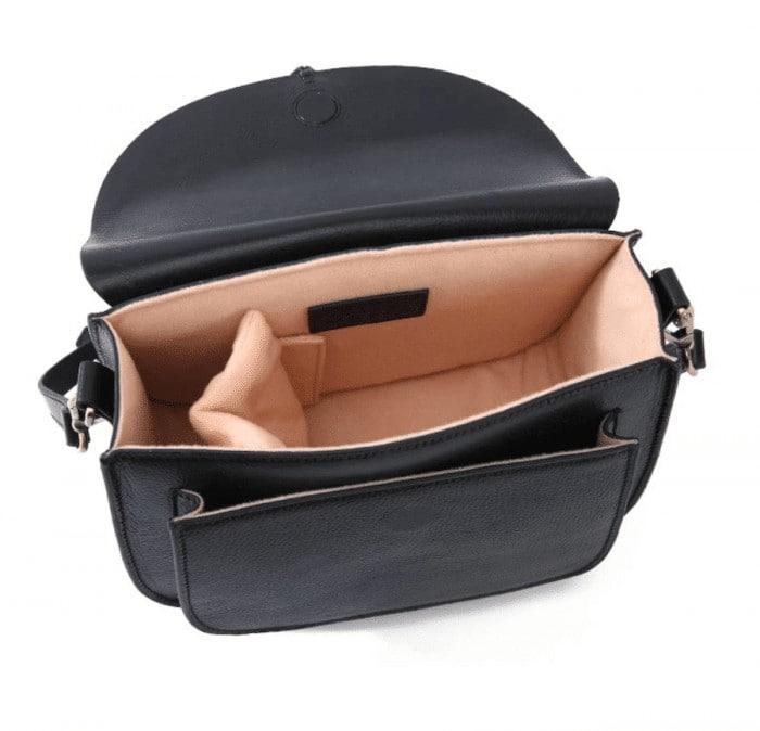 stylish camera bags for women - Gatta crossbody