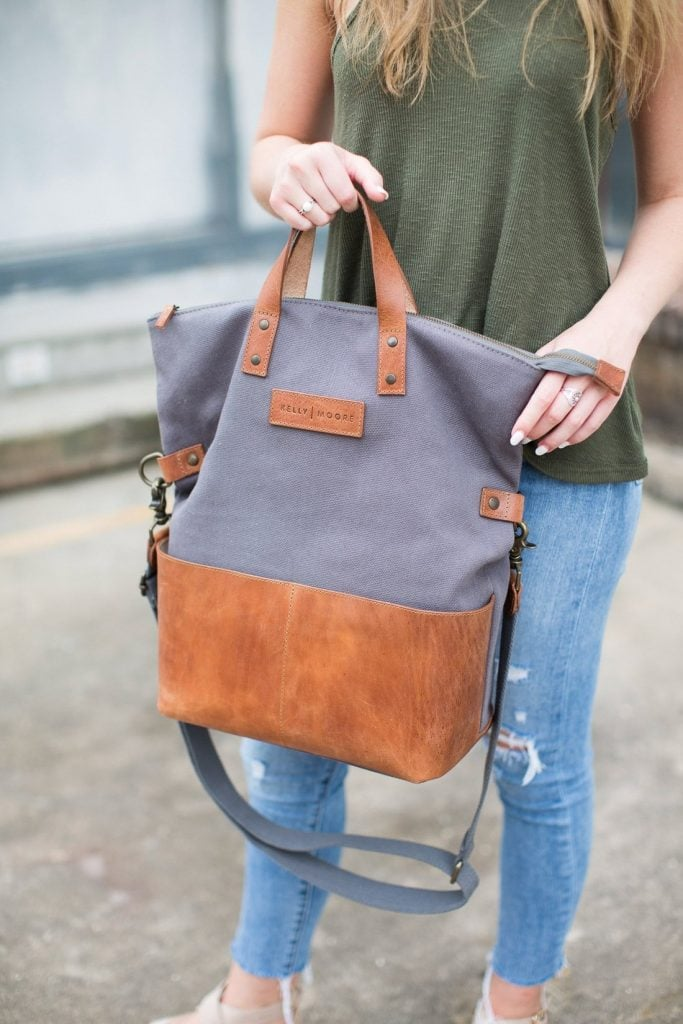 stylish camera bags for women - Kelly Moore