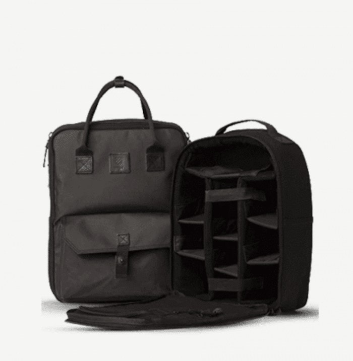 stylish camera bags for women