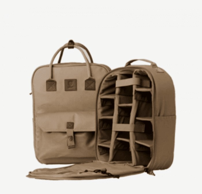 stylish camera bags for women - Langly