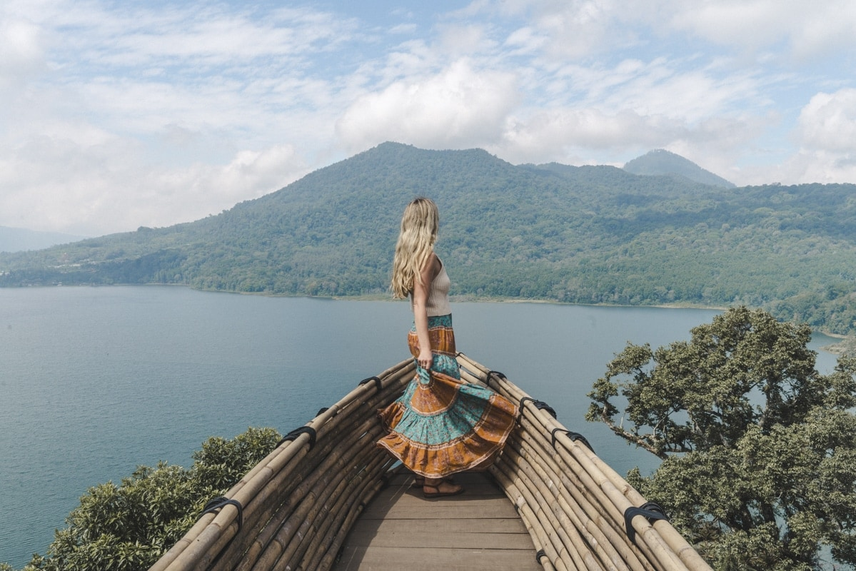 A 1 Day North Bali Itinerary From Ubud