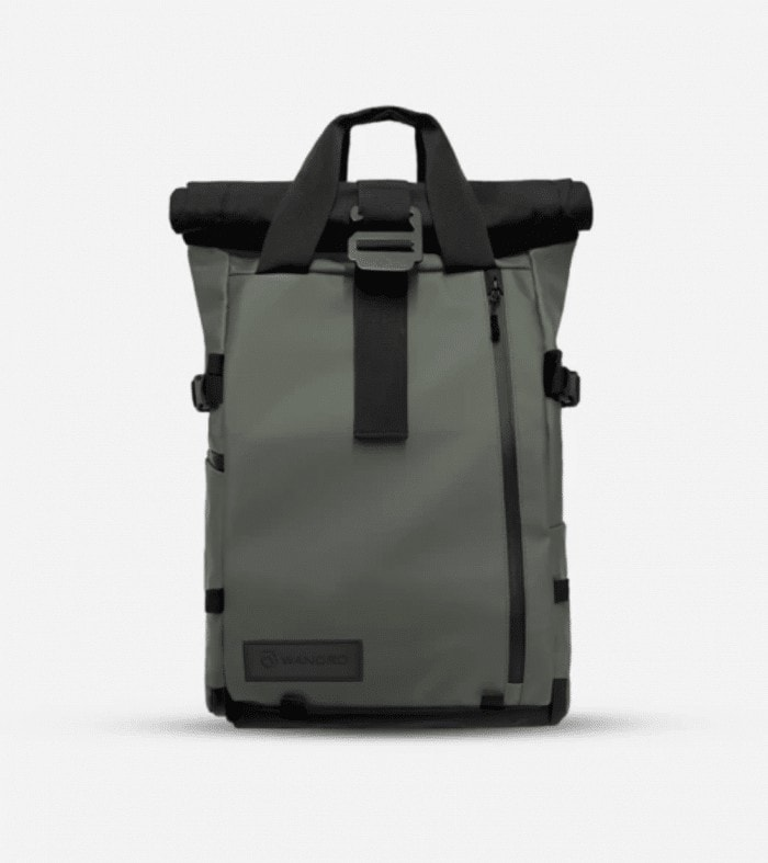 Wandrd Prvke backpack, stylish camera bags for women