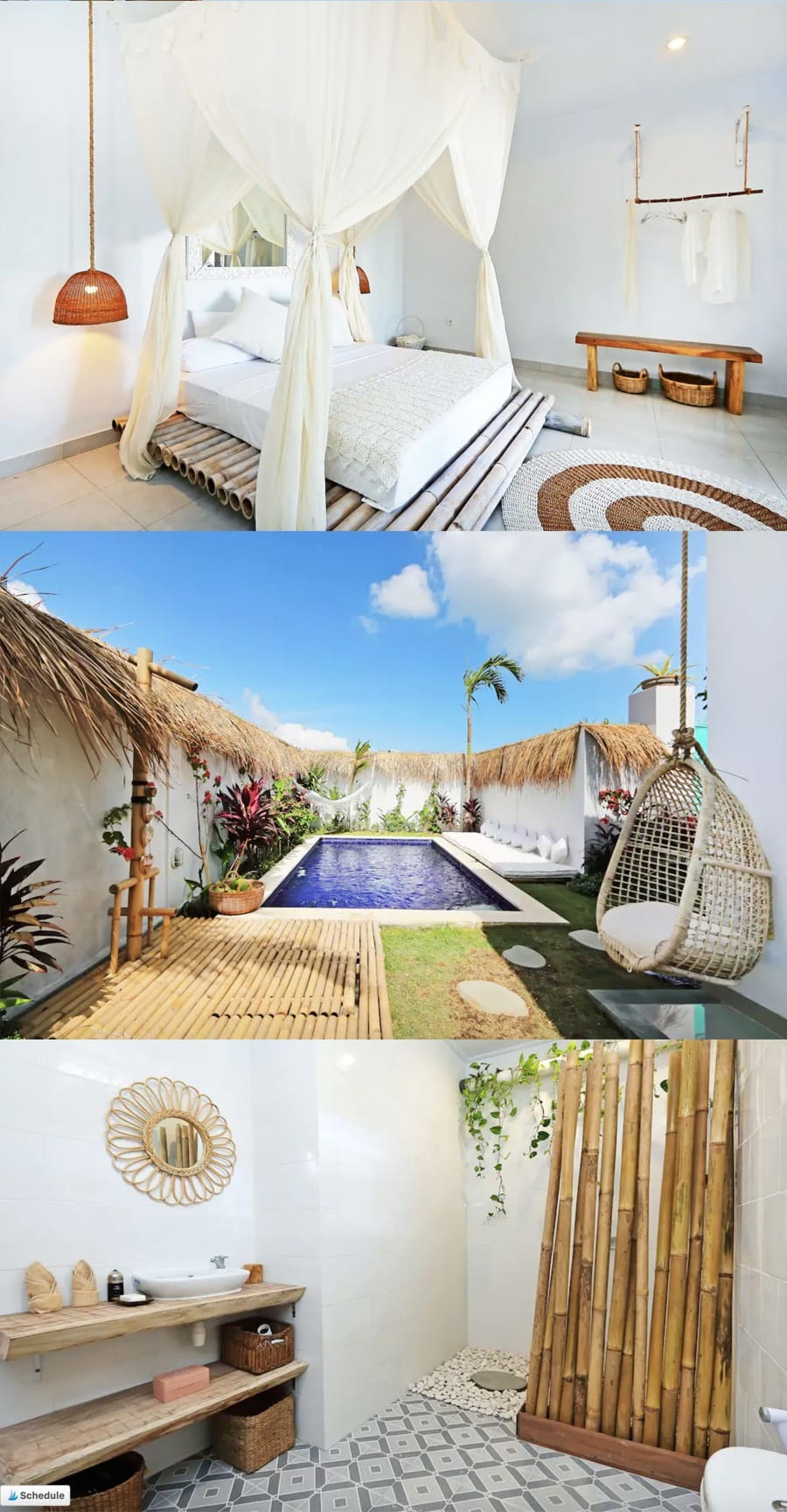 The Most Beautiful Airbnbs in Canggu, Bali For Every Budget
