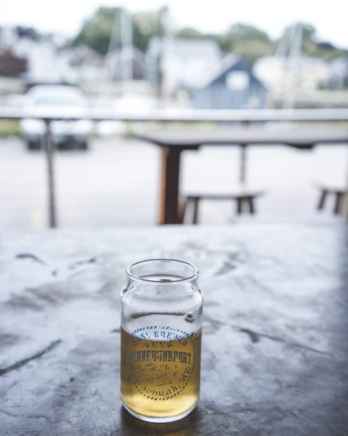 Kennebunkport Brewing Company Tours