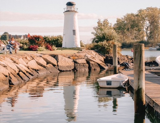 15 Fun Things to do in Kennebunkport, Maine on a Long Weekend