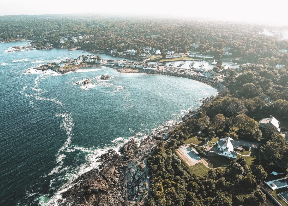12 Photos That Will Make You Want to Book a Trip to Ogunquit, Maine ASAP
