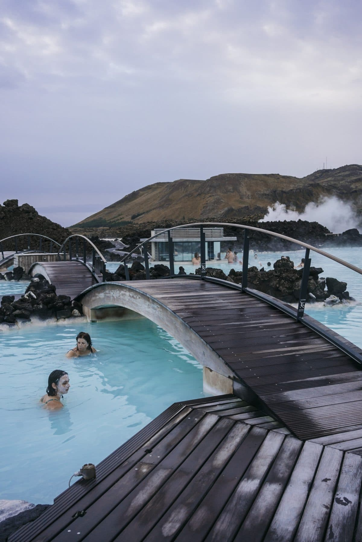 Blue Lagoon Tips: How to Ensure a Great Experience at Iceland's Top Attraction