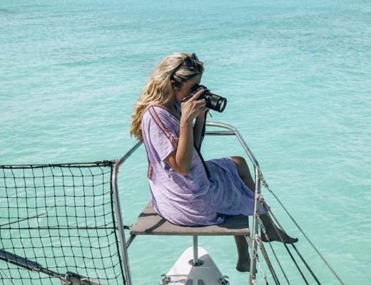 Travel Blogging Gear List! All My Tech + Camera Gear, 2018 Edition