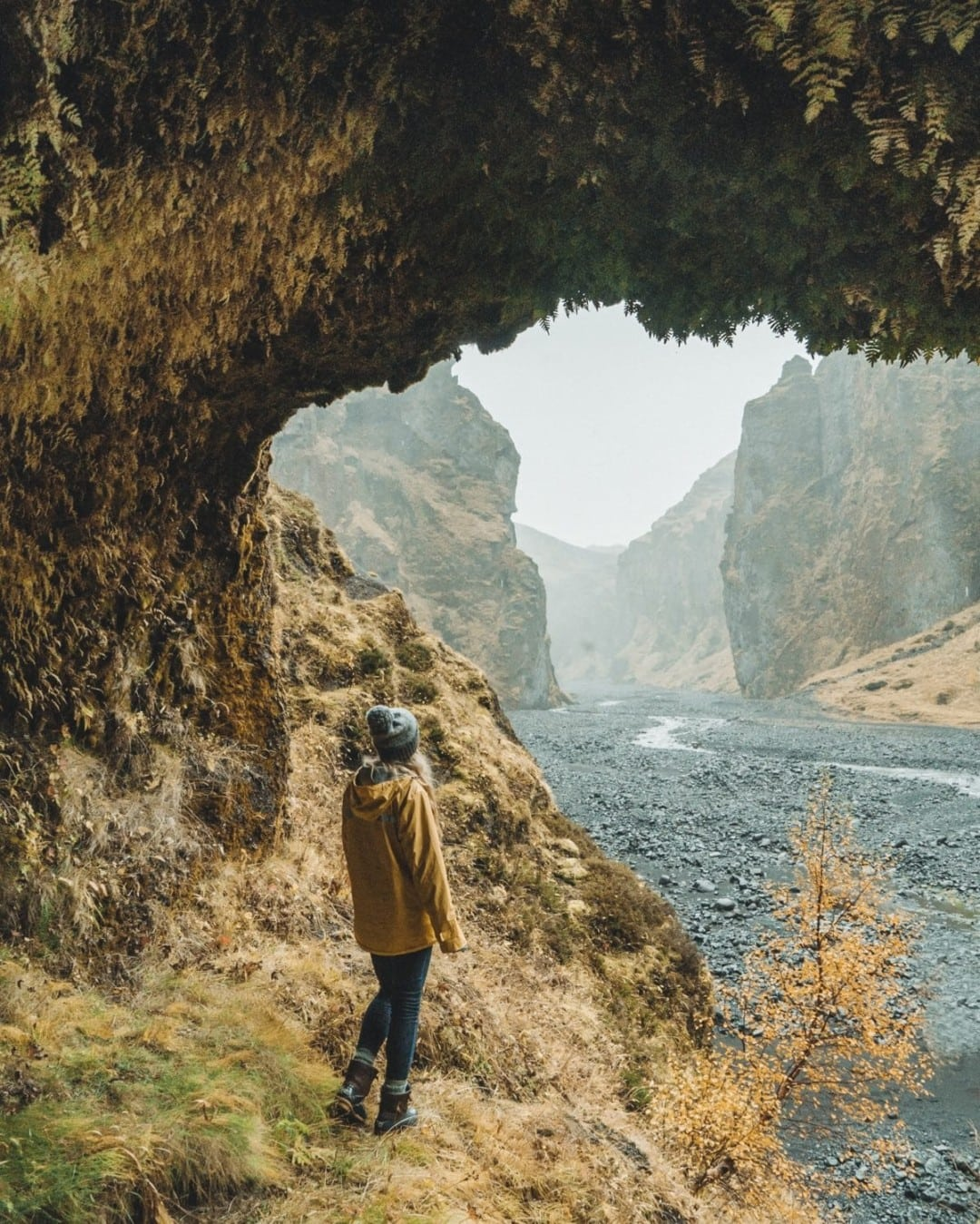What to Pack for Iceland in the Fall (A Practical + Stylish Guide)
