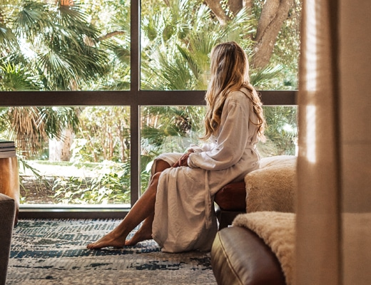 Checking In to the Newly Renovated Four Seasons Austin