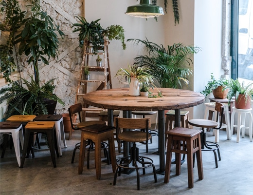 A Stylish Guide to the Coolest Cafes in Lisbon, Portugal